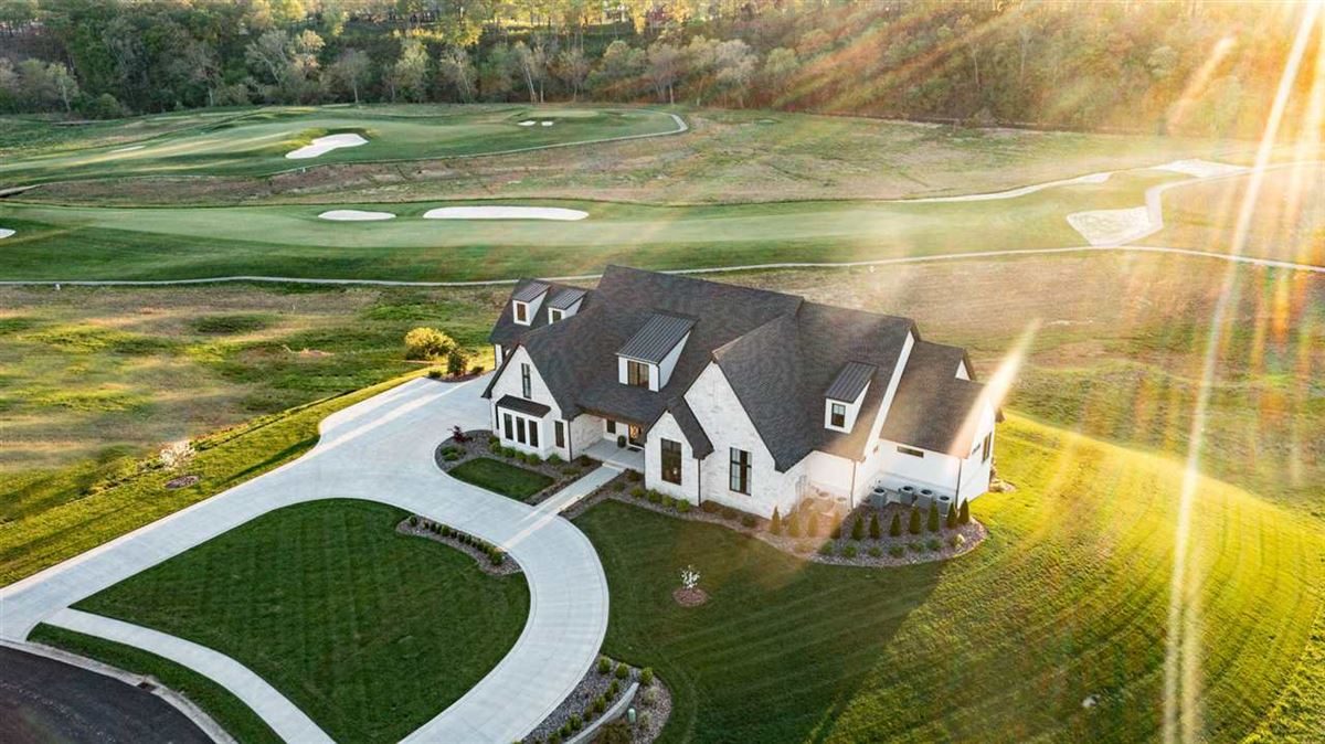 Olde stone luxury living at its finest luxury real estate