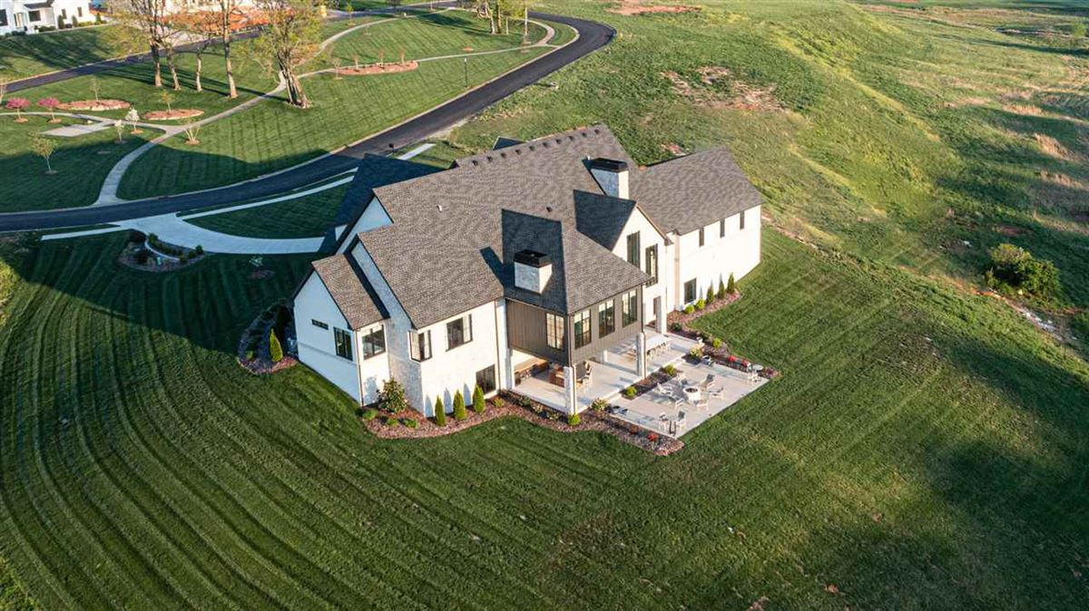 Luxury properties Olde stone luxury living at its finest