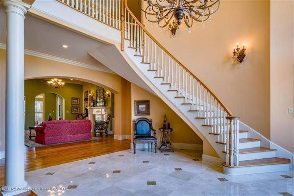 Gorgeous Family Home in Spring Place Estates luxury homes