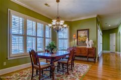 Gorgeous Family Home in Spring Place Estates mansions
