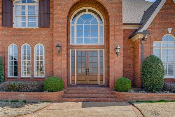 Mansions in Gorgeous Family Home in Spring Place Estates