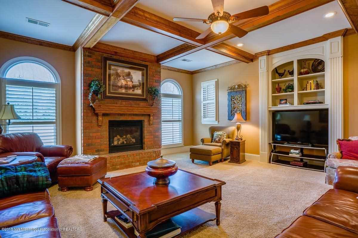a gorgeous home in Spring Place Estates mansions