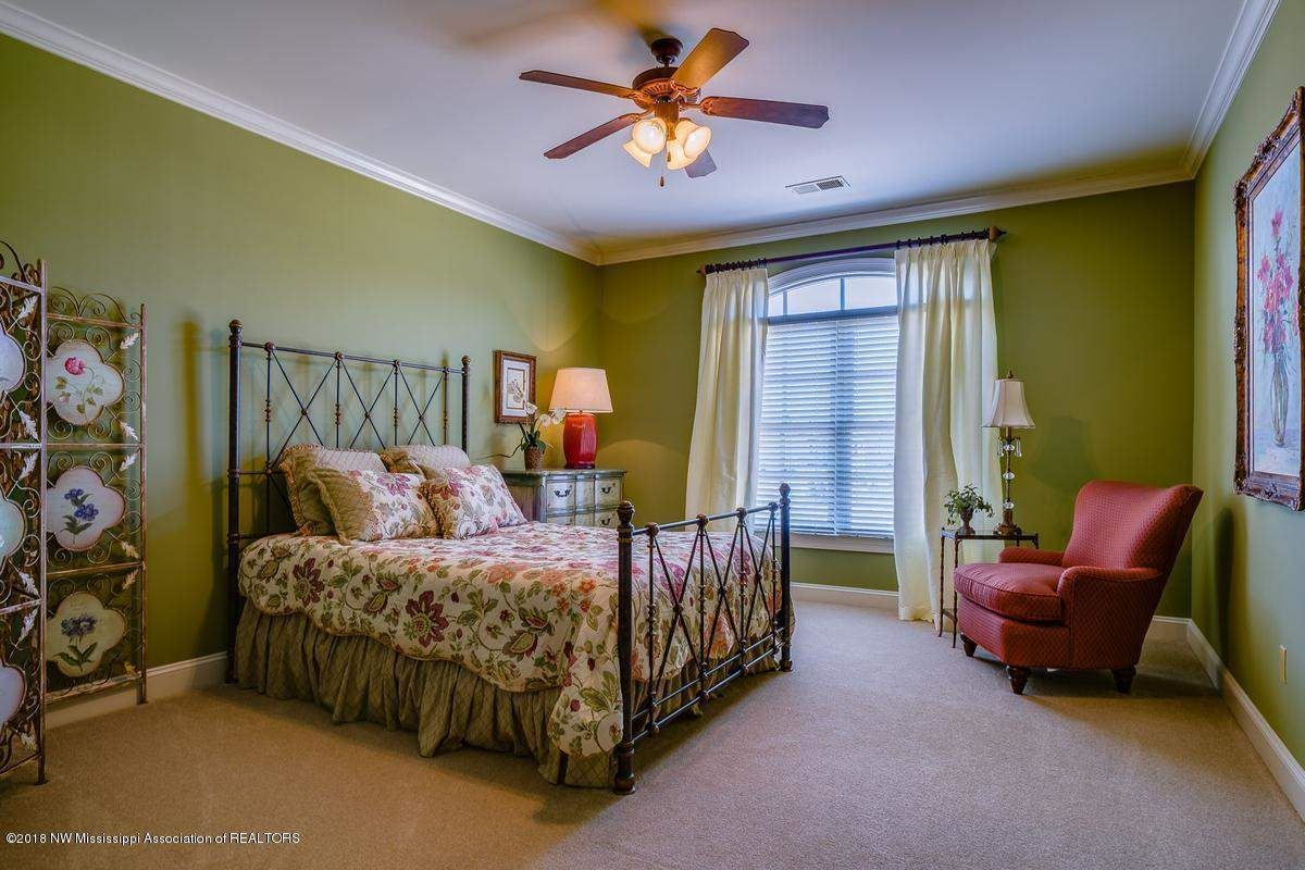 a gorgeous home in Spring Place Estates luxury homes