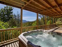massive log home with mountain views luxury properties