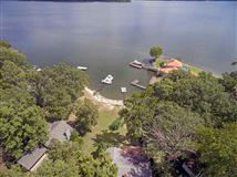 Old Pickwick waterfront cabin luxury homes