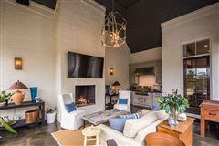 Luxury homes award-winning design in germantown