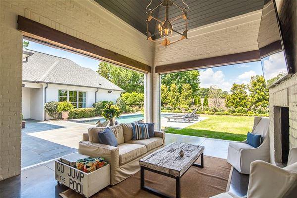 Luxury properties award-winning design in germantown