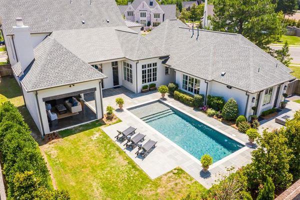 Mansions award-winning design in germantown