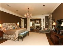 Luxury properties very warm and welcoming home
