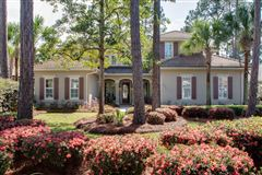 Luxury homes superb home has amazing lake and golf course views