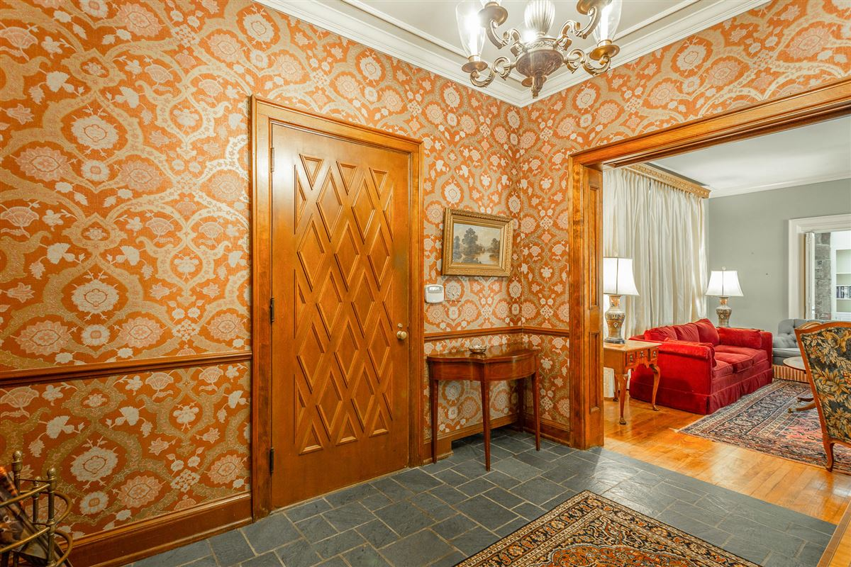 Luxury homes stately landmark home