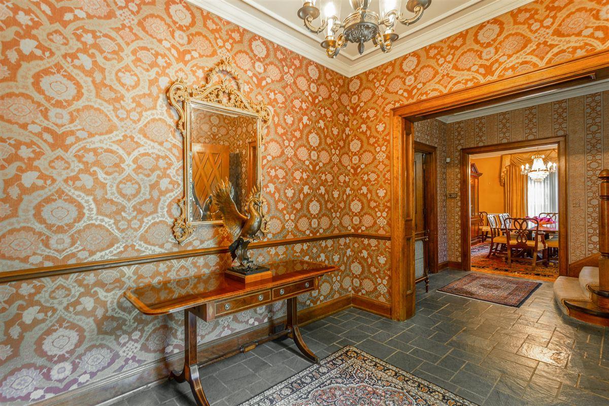stately landmark home luxury homes