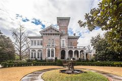 Luxury homes in Magnificently restored Annesdale Mansion