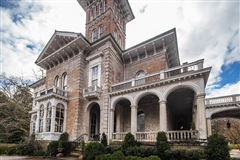 Mansions in Magnificently restored Annesdale Mansion