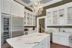Luxury homes Magnificently restored Annesdale Mansion