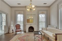 Magnificently restored Annesdale Mansion luxury properties