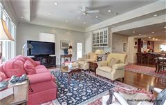 Luxury real estate updated country home