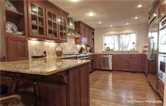 Luxury properties updated country home