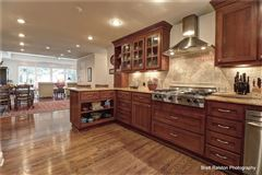 updated country home luxury properties