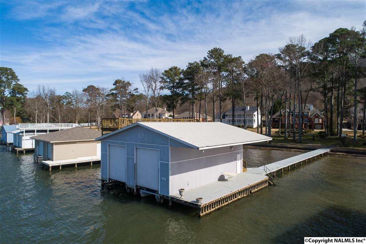 Luxury properties Custom built waterfront Home