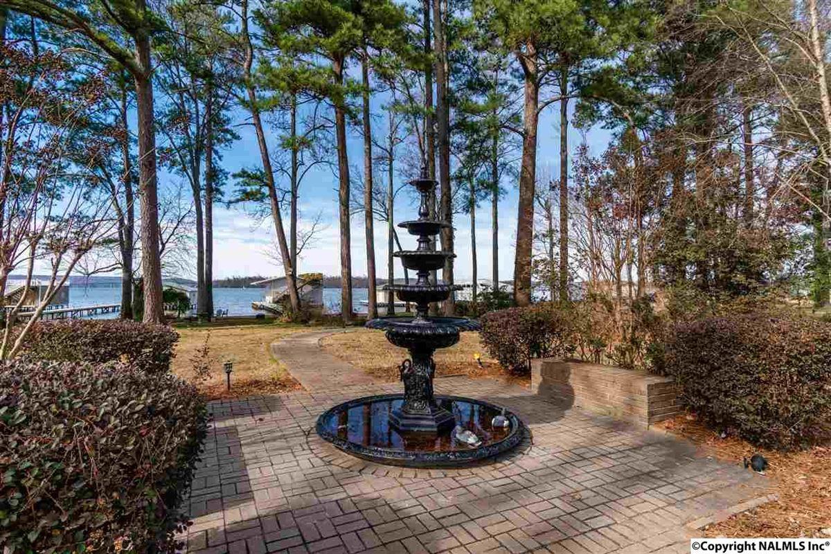 Custom built waterfront Home luxury homes