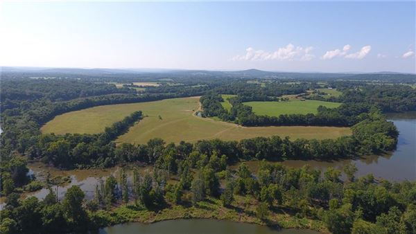 Beautiful private 112 acre property luxury real estate