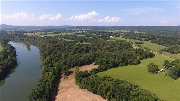 Luxury homes in Beautiful private 112 acre property