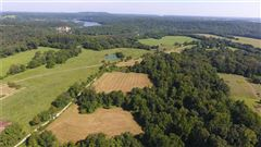 Beautiful private 112 acre property luxury homes