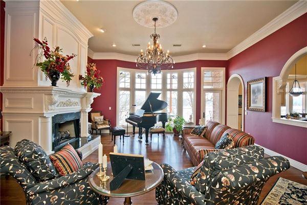 Luxury real estate Make your dreams come true