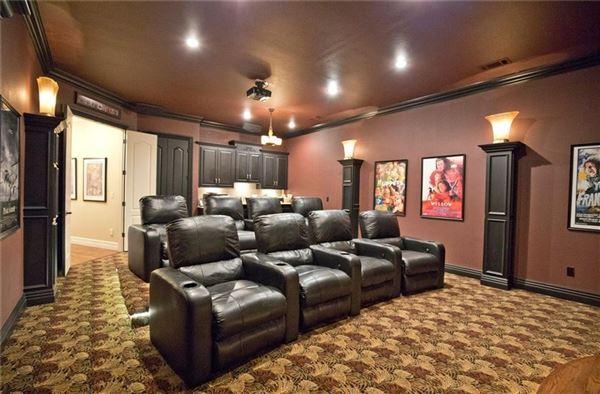 Mansions in Make your dreams come true