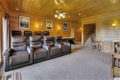 Luxury homes in Gorgeous mountain views in gatlinburg