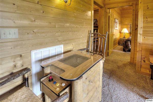 Luxury homes Gorgeous mountain views in gatlinburg