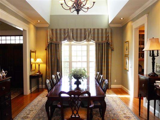 Luxury homes custom home on three wonderful acres