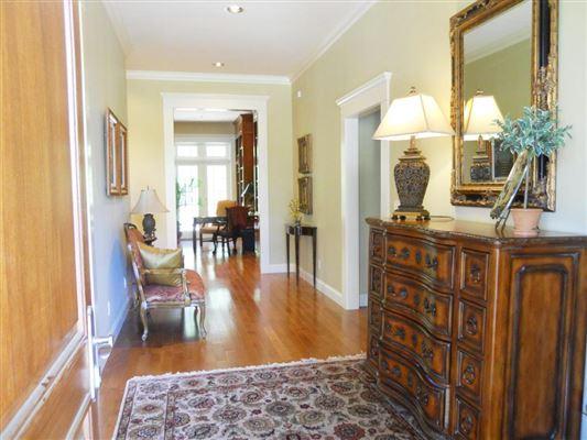Luxury real estate custom home on three wonderful acres