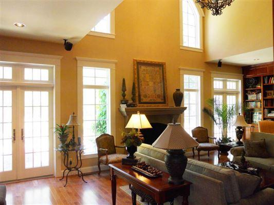 custom home on three wonderful acres mansions