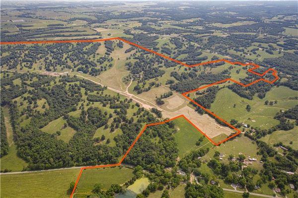 Honey Creek ranch luxury properties