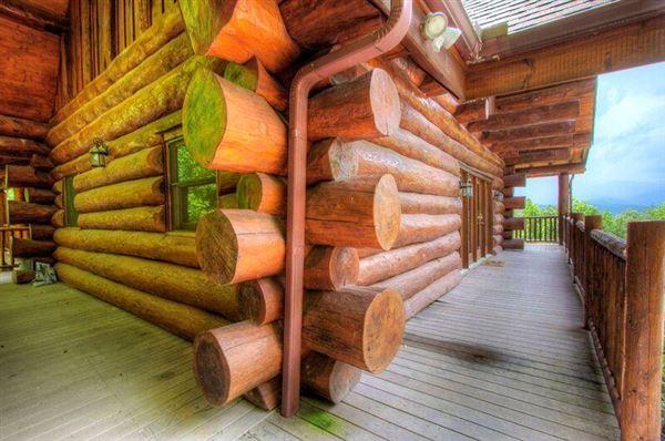 gorgeous luxury log homt luxury properties