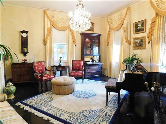 Lantana Hill historic property luxury homes