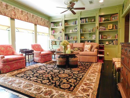 Luxury homes Lantana Hill historic property