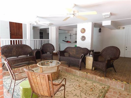 Lantana Hill historic property mansions
