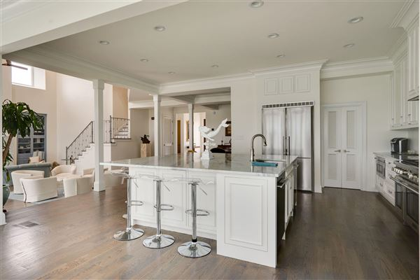 Luxury properties private gated estate