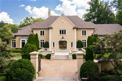 lovely memphis luxury home mansions