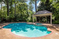 Luxury real estate lovely memphis luxury home
