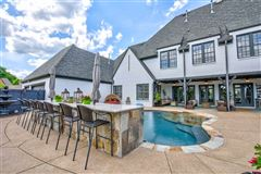 Perfection in Spring Creek Subdivision mansions