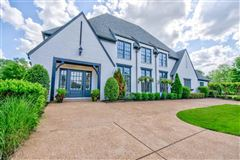 Luxury homes in Perfection in Spring Creek Subdivision