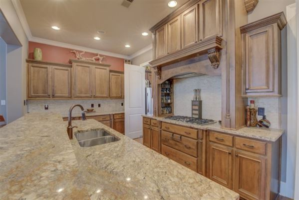 Perfection in Spring Creek Subdivision luxury real estate
