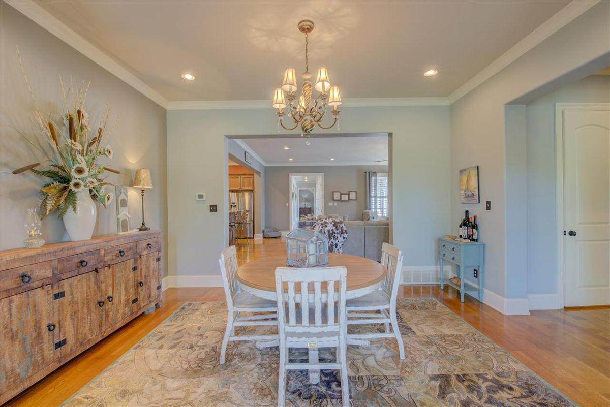 Perfection in Spring Creek Subdivision luxury properties