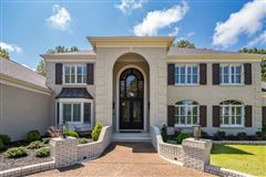 Luxury homes in spacious six bedroom germantown luxury home