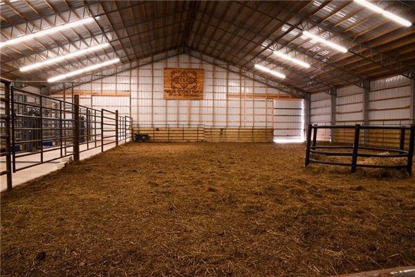 Last of the big ranches luxury real estate