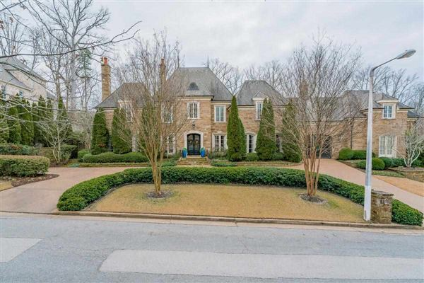 Admirable Memphis Luxury Homes And Memphis Luxury Real Estate Download Free Architecture Designs Embacsunscenecom